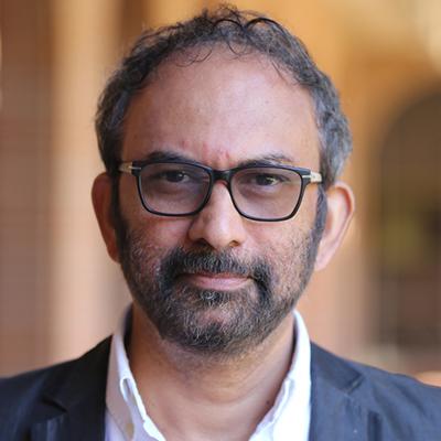Image of Pulickel M. Ajayan