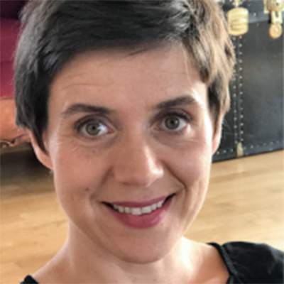 Image of Editorial Board Member Dr. Christiane Spitzmueller