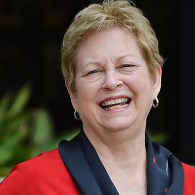 Image of Editorial Board Member Dr. Christine Economides