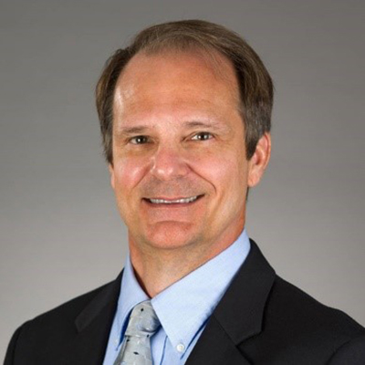 Andy Steinhubl - Vice Chair of the Board, Center for Houston's Future (CFH)