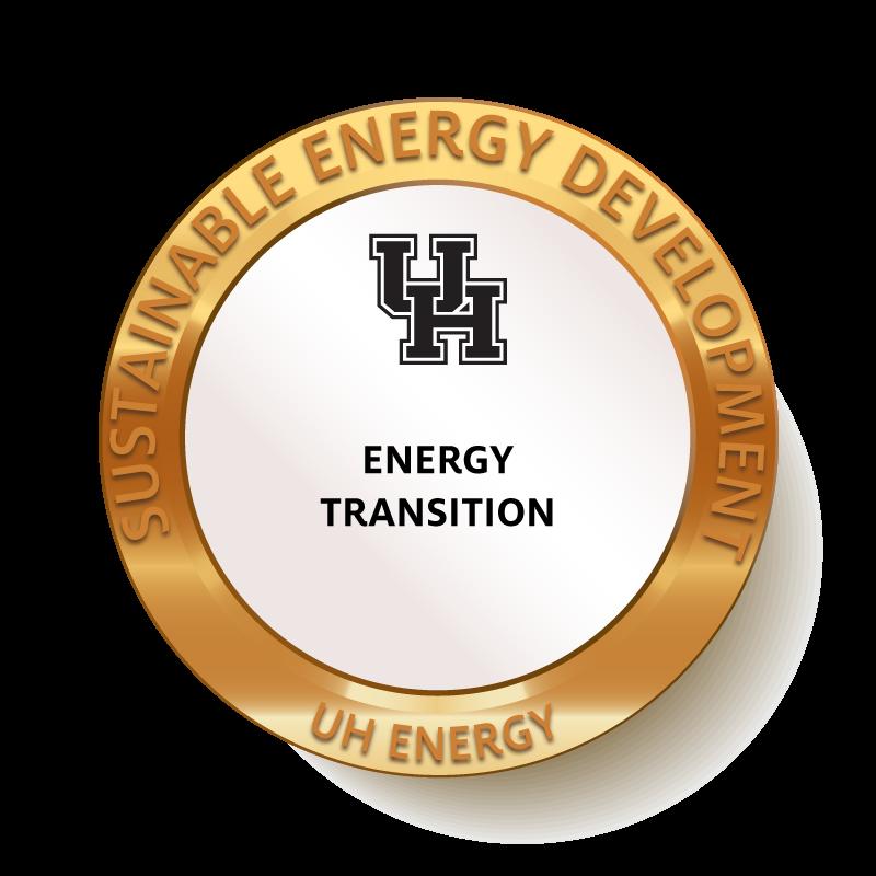 Energy Transition Badge Image