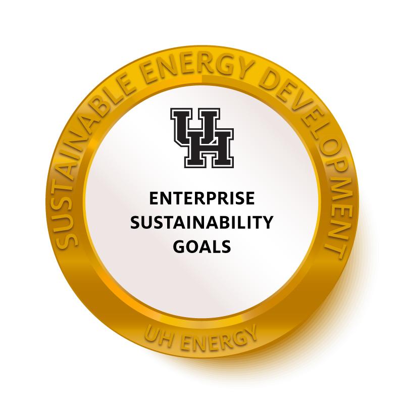 Development of Enterprise Sustainability Goals Badge Image