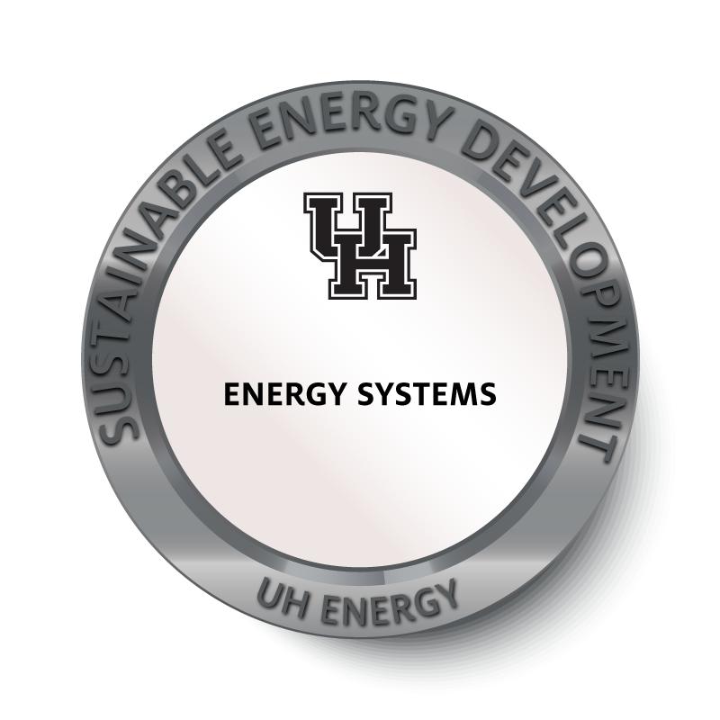 Sustainability of Energy Systems Badge Image