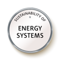 Sustainability of Energy Systems Badge Image