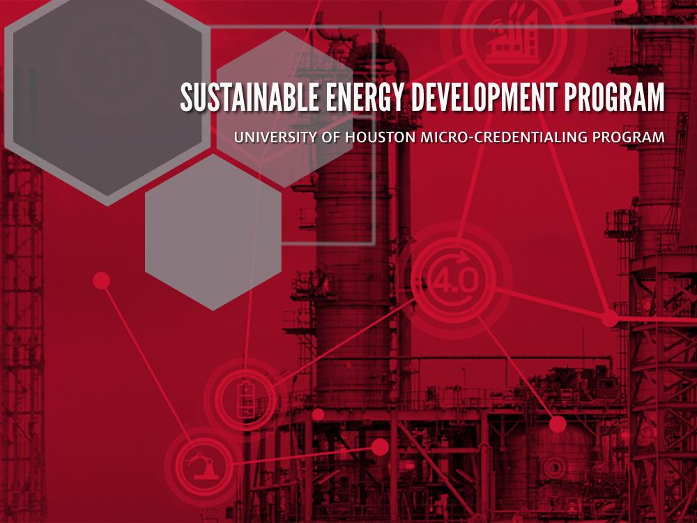 Sustainable Energy Development Program Image