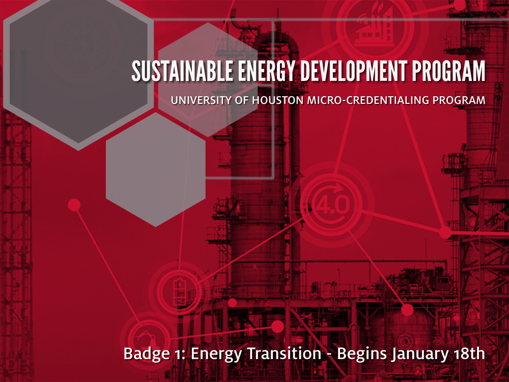 Sustainable Energy Development Micro-Credentialing Program Image
