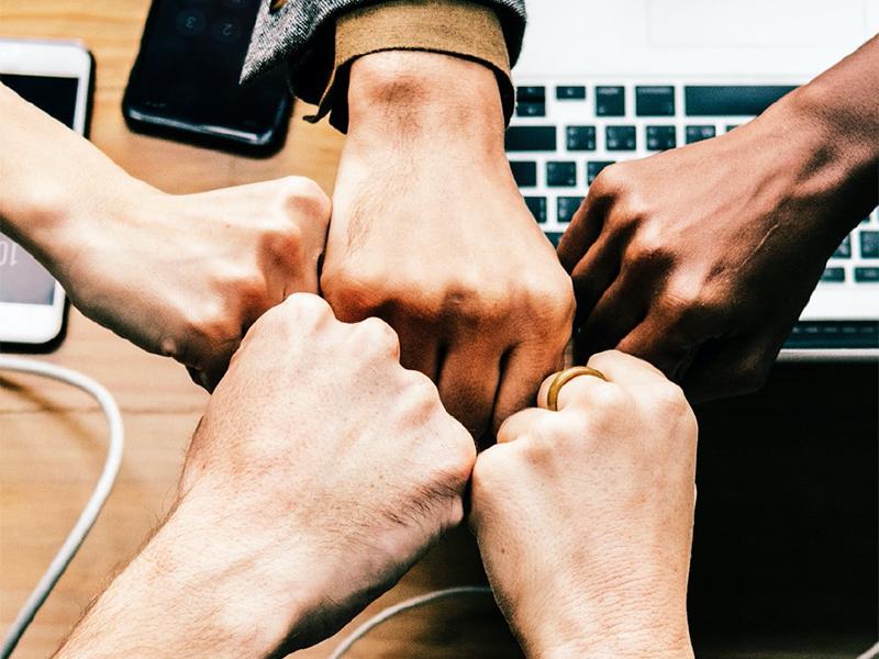 FoundHER Startup Internship Career Fair Image