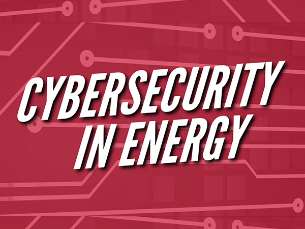 Cybersecurity In Energy Banner Image