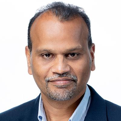 Image of Ganesh Nagarajan