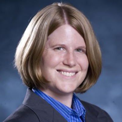 Image of Dr. Megan Robertson