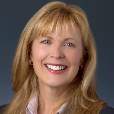 Cindy Yeilding - Former Senior VP of BP