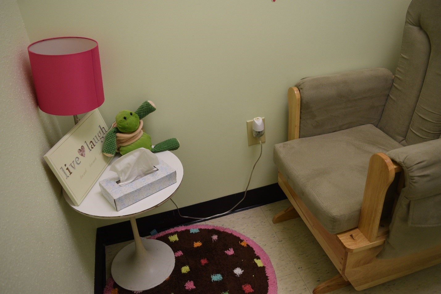 Mother S Room And Lactation Information University Of Houston